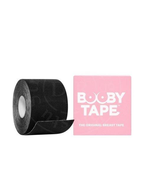 Booby Tape - modelująca taśma do biustu, czarna